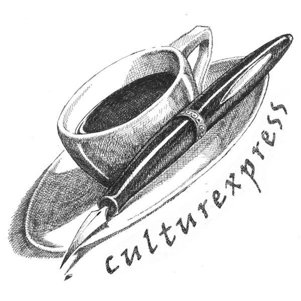 HOME Culturexpress logo