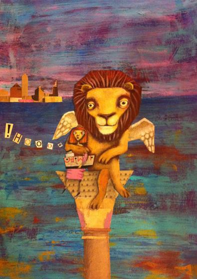 leone venezia ok