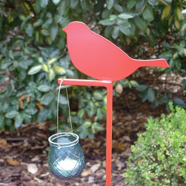 HOME Uccellini ferro