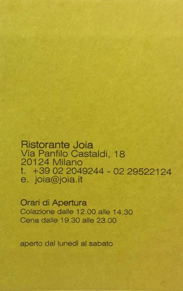 Biglietti Joia. Retro_sito